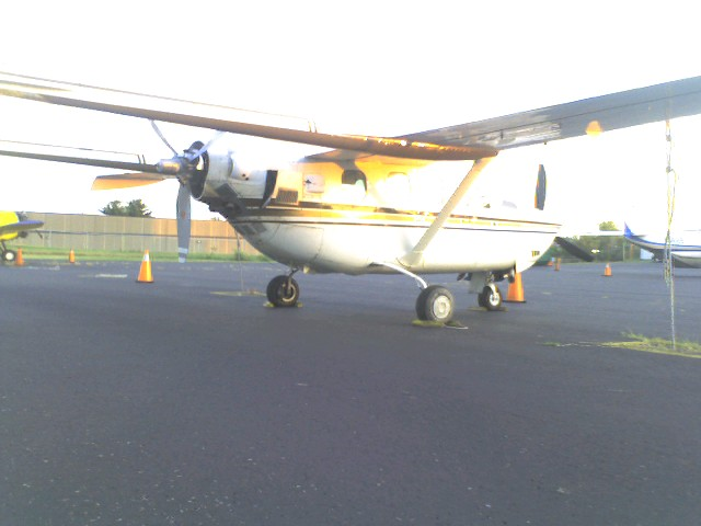 P337 with 350hp TSIO-550s - Skymaster Forum